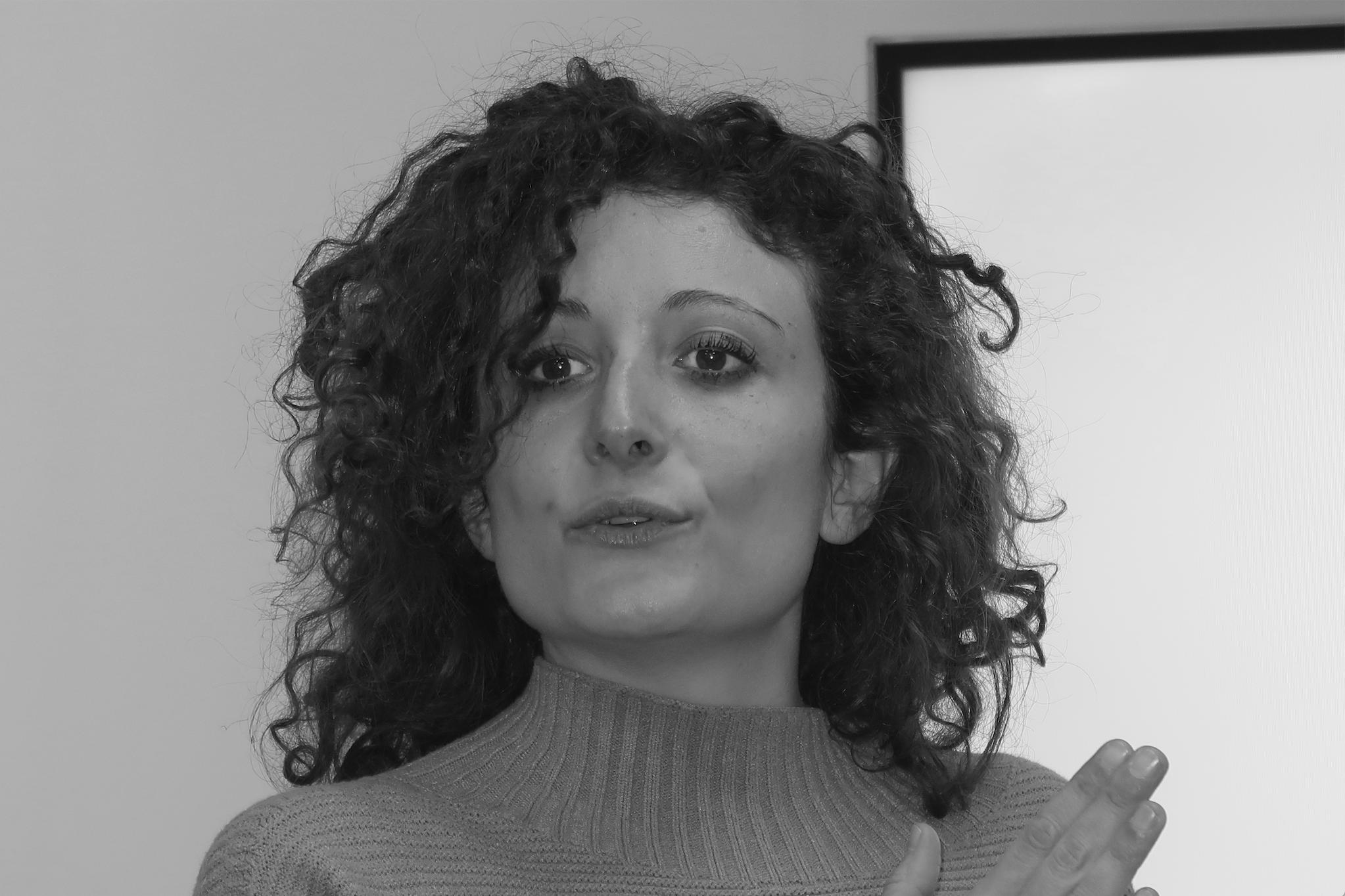 Adriana PERSIA